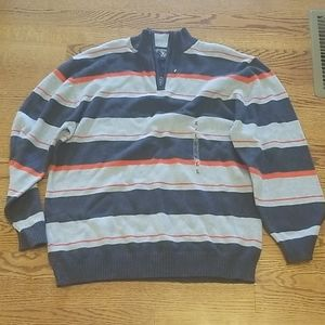 Other - Boys youth Size XL 1/4 zip sweater